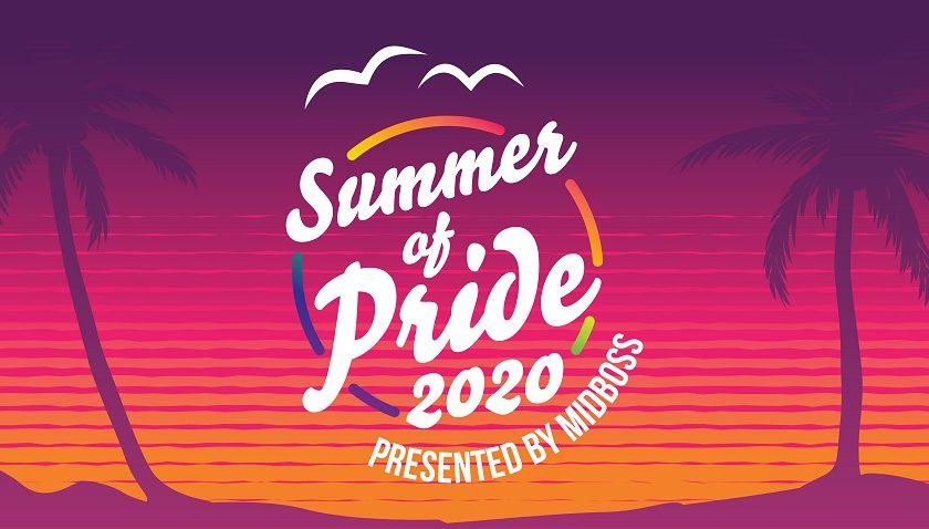 Summer of Pride Raises $25k for LGBTQ+ Charities