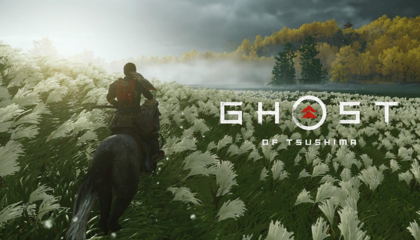 Ghost of Tsushima Review - A Samurai Sensation