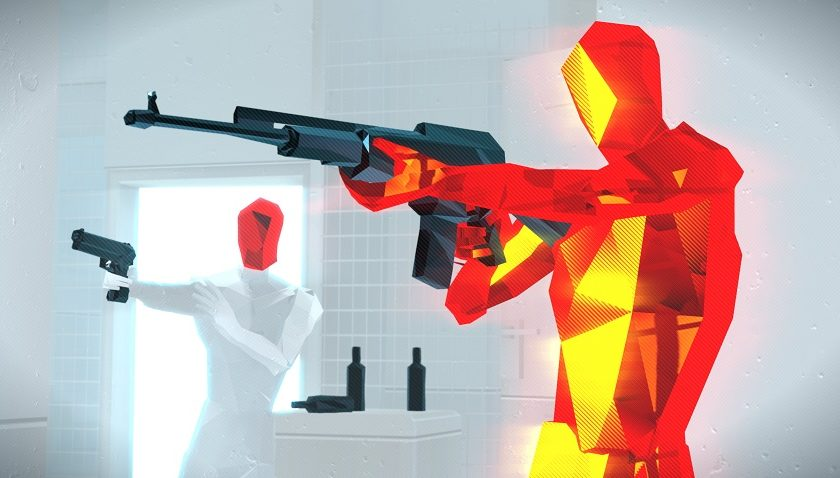 Mind Control Delete - More Superhot Incoming