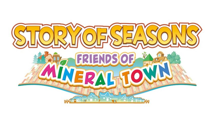 Story of Seasons: Friends of Mineral Town - This is the Farm You've Been Looking For