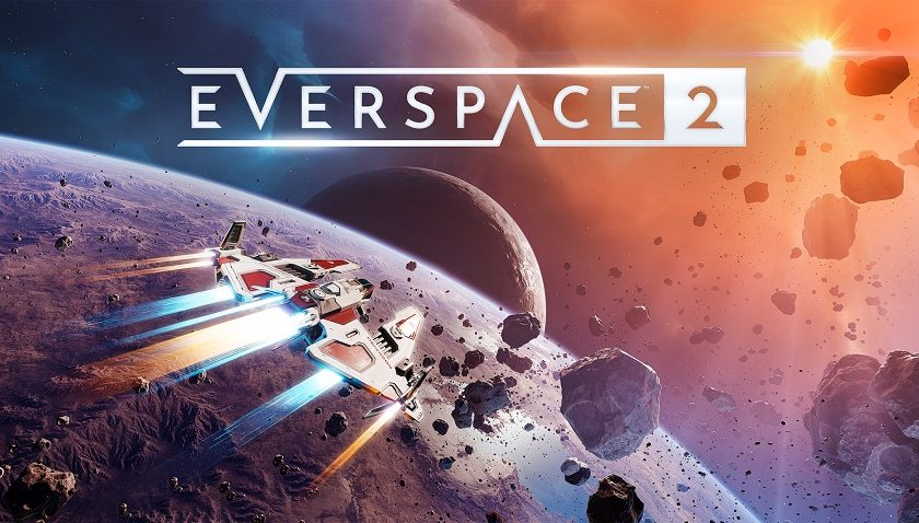 Everspace 2 - Preview: The Stars Look Very Different Today