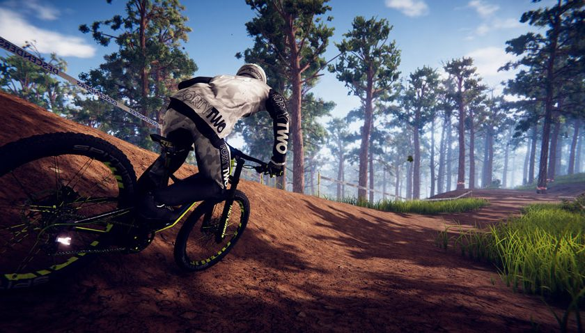 Descenders Featured Image