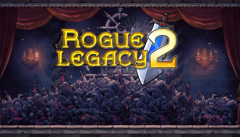 Rogue Legacy 2 launches into Early Access