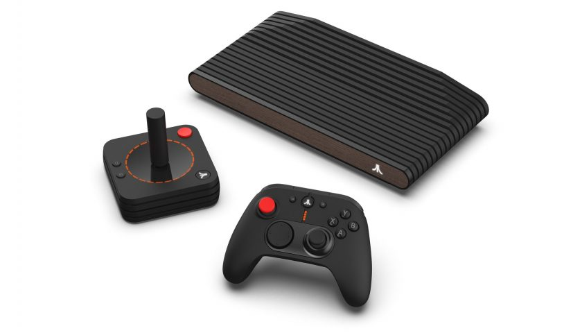 The Humble Atari is on the Comeback Trail