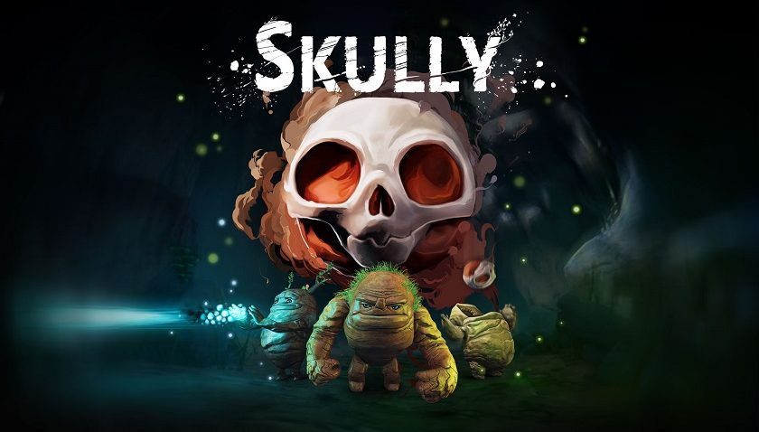 Skully - Run-Of-The-Mill Rolling
