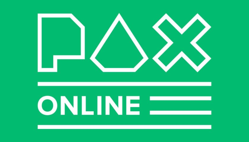 Ten Upcoming Titles Showcased at PAX Online