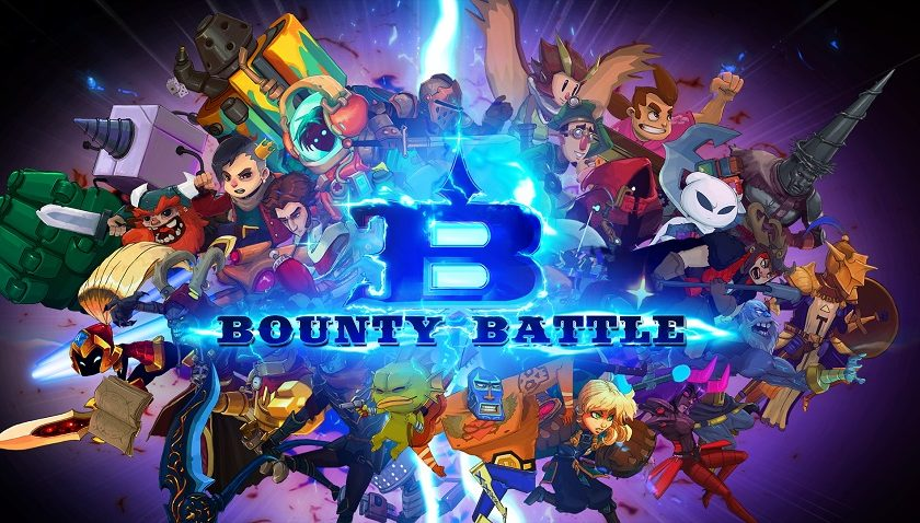 Bounty Battle - Cool Concept, Terrible Game