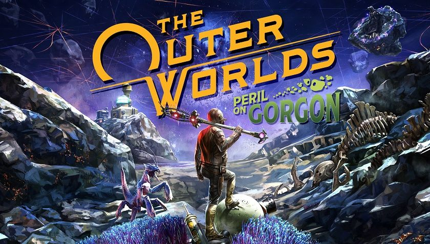 The Outer Worlds: Peril on Gorgon - In The Shadow of Serenity