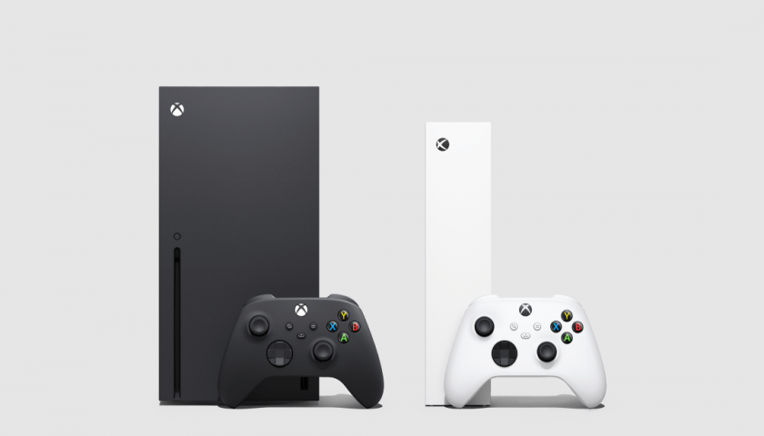 Xbox Drops the Next-Gen Info Bomb