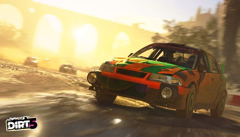 Dirt 5: Playgrounds Preview
