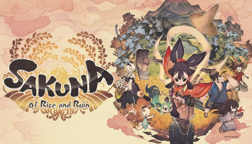 Sakuna: Of Rice And Ruin Review - From Little Things, Big Things Grow