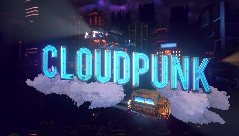 Cloudpunk - Cyberpunk Struggles
