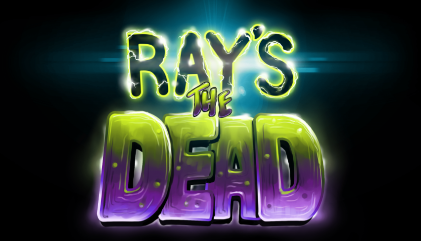 Ray's The Dead - What Is Dead May Never Die