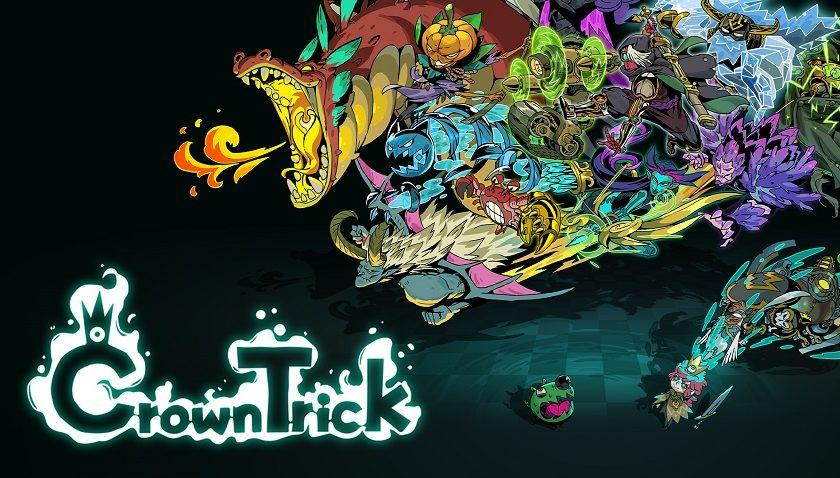 Crown Trick - Dream, or Nightmare?