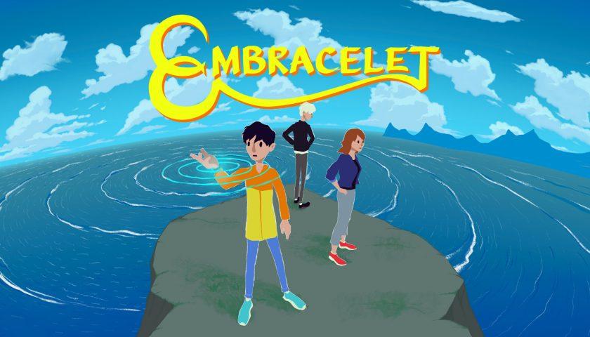 Embracelet - Mundane Magic