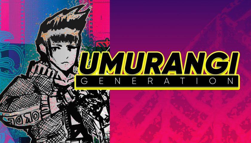 Umurangi Generation + Macro DLC - Punk Photography