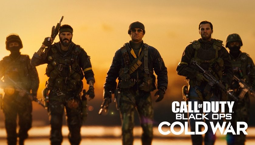 Call of Duty Black Ops: Cold War - Spy of Duty