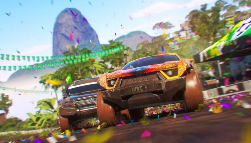 Dirt 5 - Xbox One S Impressions