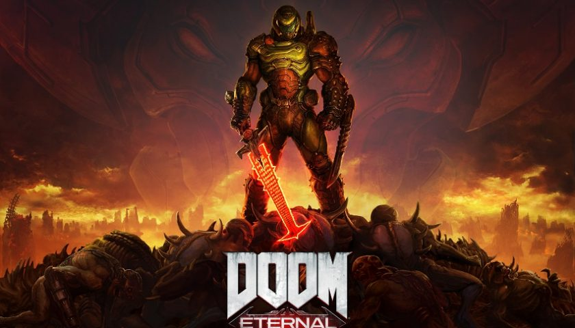 Doom Eternal: Switch - Slaying on the Go