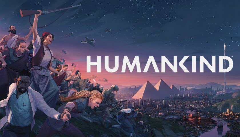 Humankind: Hands-on Preview