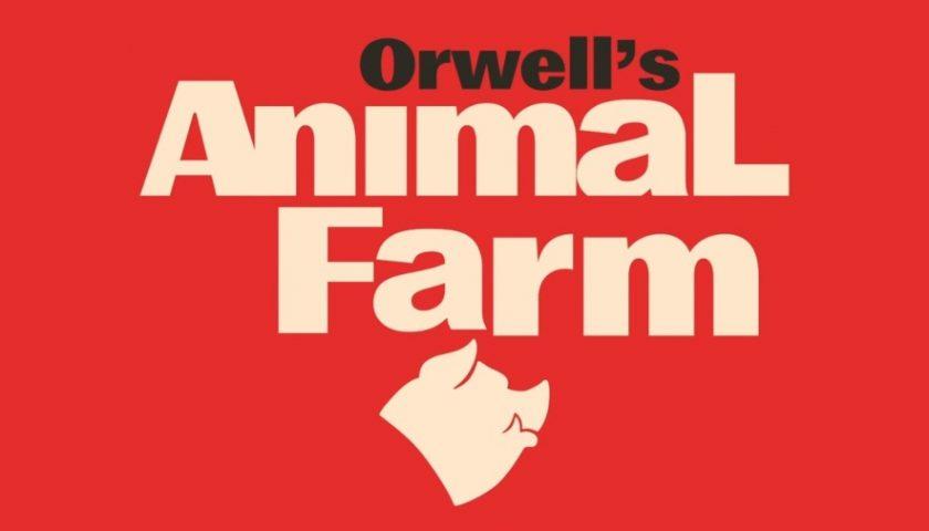 Orwell's Animal Farm - Vive La Révolution