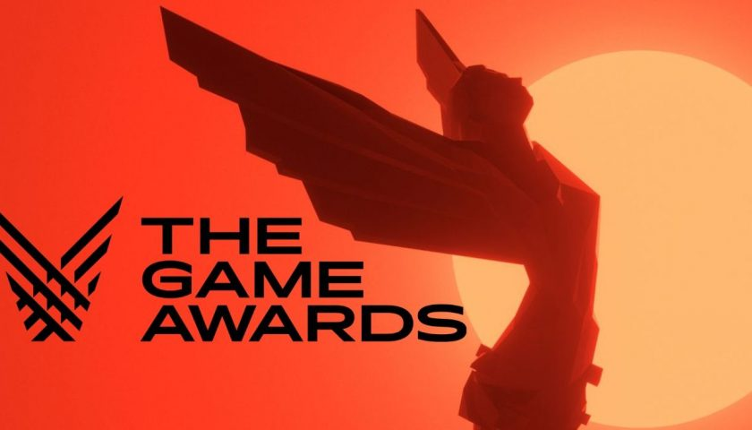 Player 2 Vs The Game Awards 2020 - Part 1