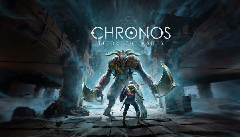Chronos: Before the Ashes - A Time Before the Remnant
