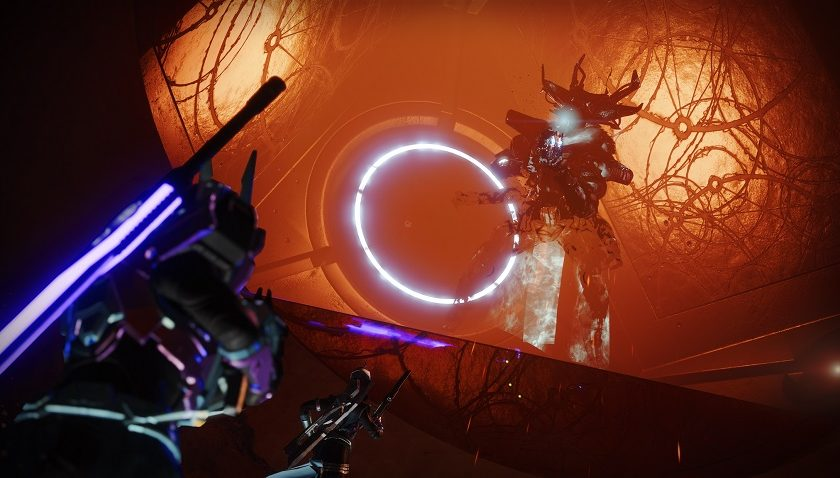 Destiny 2 Launches into Next-Gen