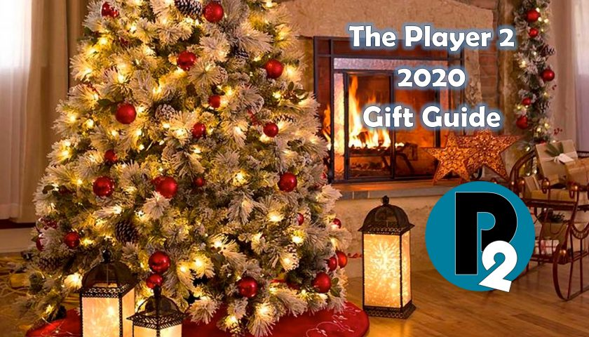 The Player 2 2020 Gift Guide