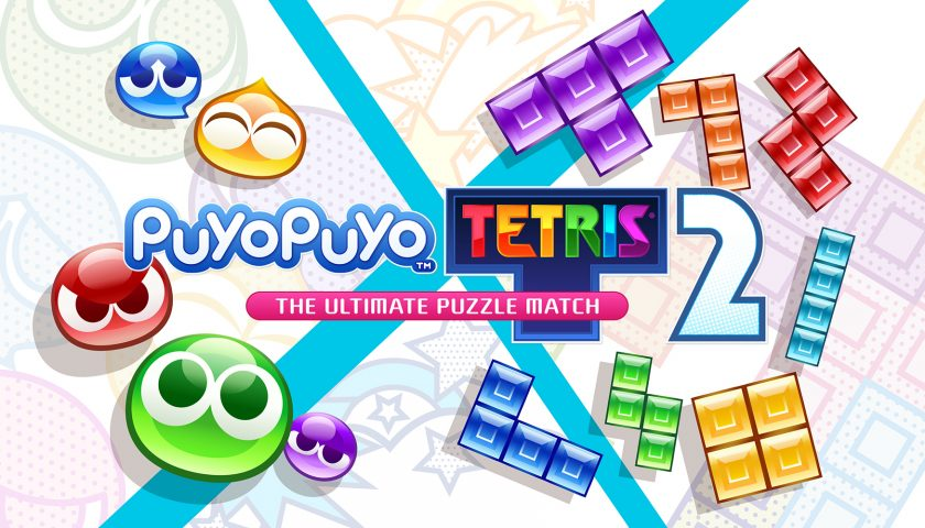Puyo Puyo Tetris 2 - Puzzling Perfection