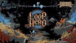 Player 2 Plays – Loop Hero Preview