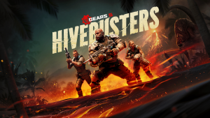 Gears 5 Hivebusters – Short But Mighty