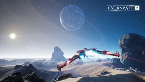 Everspace 2 – Early Access Preview