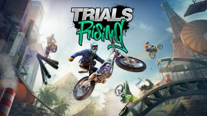 Player 2 Plays – Trials Rising