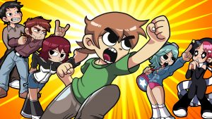 Scott Pilgrim Vs The World: The Game – Complete Edition Review – Just As You Remember It
