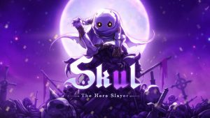 Player 2 Plays – Skul The Hero Slayer