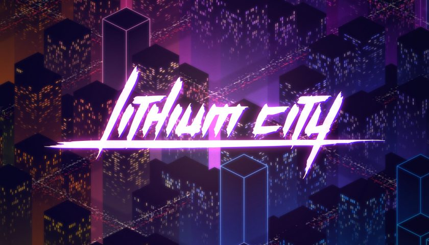 2020 Indie Spotlight - Lithium City