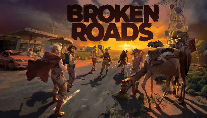 Broken Roads Adds More Top Aussie Talent