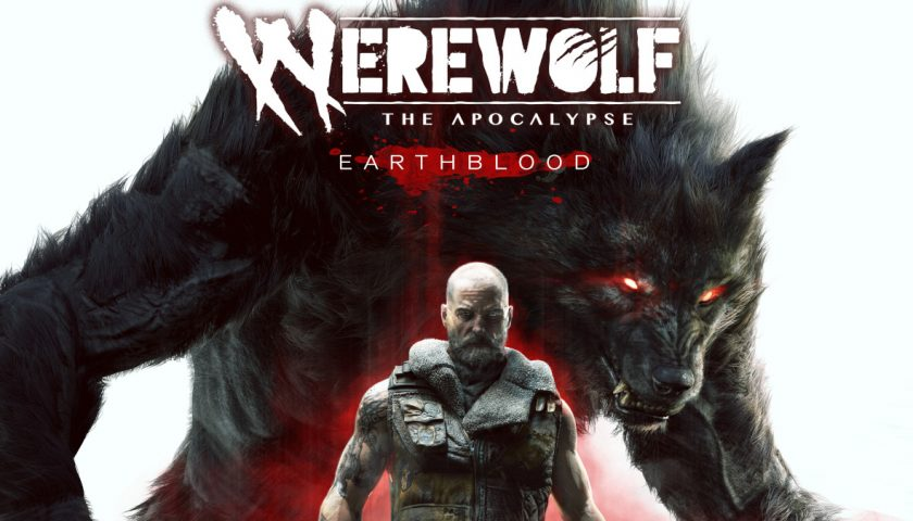 Werewolf - The Apocalypse: Earthblood - Comfort Food Gaming