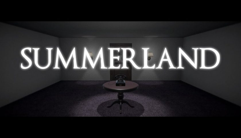 2020 Indie Spotlight - Summerland