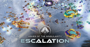 Player 2 Plays – Ashes of the Singularity: Escalation