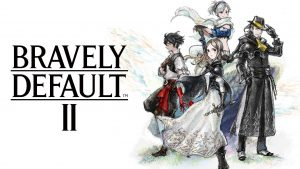 Bravely Default 2 – JRPG Comfort Food