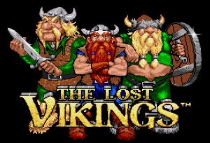 Player 2 Plays – The Lost Vikings Definitive Edition