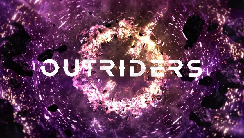 Outriders Demo Preview - A Bulletstorm of Potential