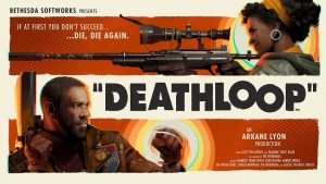 DEATHLOOP – The Meaning Behind the Time Bending Madness