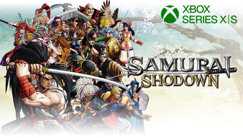 Samurai Showdown - Slicing Up The Next-Gen