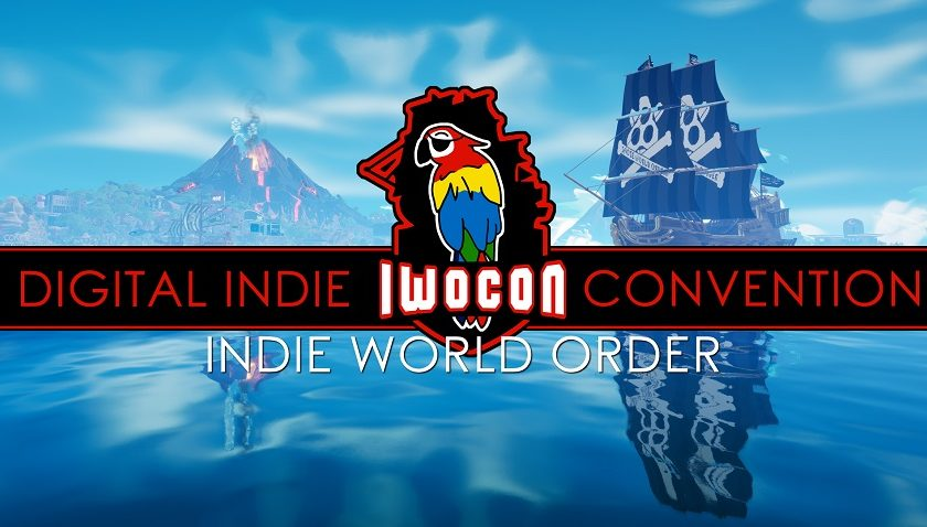 IWOCON - Bringing Indies To A Computer Near You