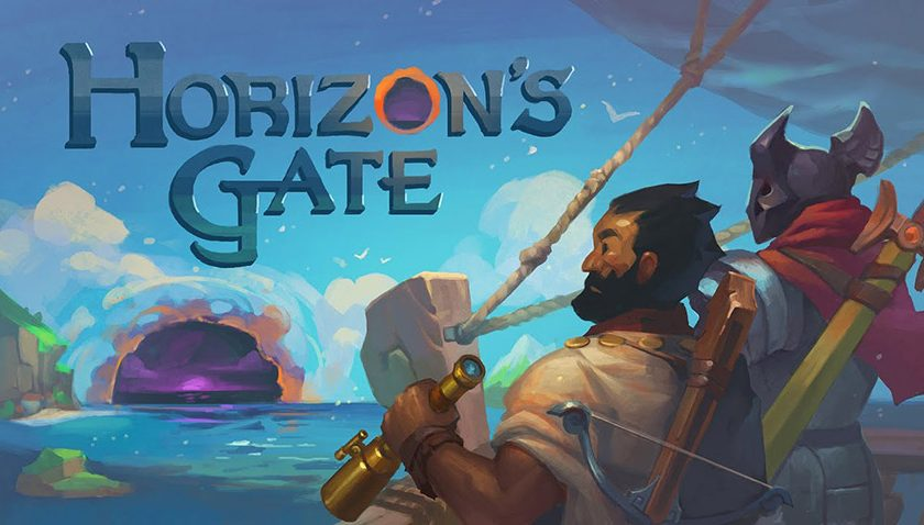 Indie Spotlight - Horizon's Gate