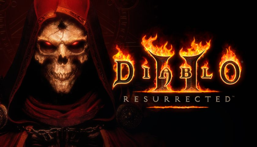 Diablo II Begins The Resurrection