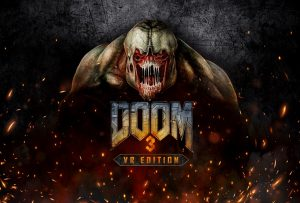 DOOM 3: VR Edition – Martian Terror in VR